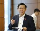 Phó Thủ tướng: Nợ công dưới trần nhưng áp lực trả nợ vẫn lớn
