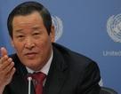 Triều Tiên họp báo bất thường ở LHQ, đòi Mỹ trả tàu ngay lập tức