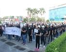 """""""Đi bộ từ thiện"""" - Bước chân vì cộng đồng của Swiss Post Solutions Vietnam"""