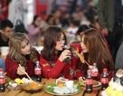 Đi tìm câu trả lời cho nhu cầu ẩm thực của giới trẻ Việt