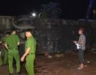 Lật xe khách, 2 mẹ con tử vong, 17 người bị thương