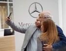 """BMW """"búng"""" Mercedes-Benz trong ngày thay tướng"""