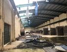 Cận cảnh dự án nhà máy gang thép ngàn tỷ hoang phế sau 11 năm khởi công
