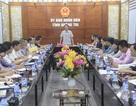 Quảng Trị: Lắp camera an ninh, siết chặt khâu chấm thi THPT Quốc gia 2019