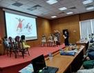 Tập huấn giáo viên tiểu học về phương pháp dạy tiếng Anh theo chương trình mới
