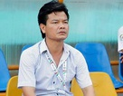 HLV Nguyễn Văn Sỹ không làm HLV trưởng CLB Nam Định