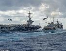 """Lầu Năm Góc yêu cầu điều thêm quân nhân tới Trung Đông """"nắn gân"""" Iran"""