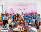 Dự án chăm sóc sức khỏe phụ nữ đến với người lao động tỉnh Vĩnh Phúc
