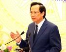 """Bộ trưởng Đào Ngọc Dung: Để bé gái 13 tuổi đóng cảnh """"người lớn"""" là sai cả tình và lý"""