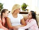 Dạy con các giá trị đạo đức theo từng độ tuổi