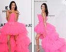 Kendall Jenner đẹp như công chúa với váy hồng