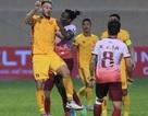 Thắng Sài Gòn FC phút cuối, CLB Thanh Hoá bất bại 6 trận liên tiếp