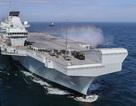 Thuyền trưởng tàu sân bay Anh mất chức vì sử dụng xe công bừa bãi