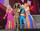 Spice Girls trẻ trung ngày tái hợp