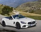 Tạm biệt Mercedes-Benz SL 63