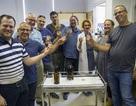 """Sản xuất thành công """"bia cổ đại"""" bằng men… 5000 năm tuổi từ Ai Cập"""