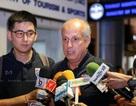 Nội bộ bóng đá Thái Lan lại… lục đục