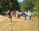Lào Cai: Đi tắm suối, 4 nữ sinh chết đuối thương tâm