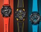 Đồng hồ G-Shock sợi carbon mới của Casio gây hot trên thị trường