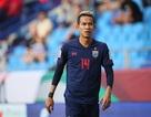 Ngôi sao Thái Lan đánh trọng tài tuyên bố rút khỏi đội tuyển