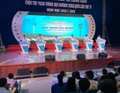 Chung kết cuộc thi Giao thông học đường toàn quốc 2019