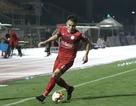 Đánh bại SL Nghệ An, CLB TPHCM độc tôn ở ngôi đầu bảng V-League
