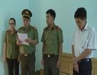 8 thí sinh được Phó Giám đốc Sở GD-ĐT  Sơn La nâng điểm là con những ai?