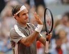 Roland Garros 2019: Federer khởi động suôn sẻ trong ngày mở màn