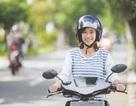 Cách đi xe máy tiết kiệm xăng và bền lâu chị em phụ nữ cần biết