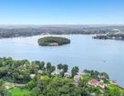 Hòn đảo bé tí chỉ có hai ngôi nhà biệt lập nhưng có giá tới vài trăm tỷ