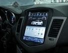 Nâng cấp màn hình xe mới mua có bị mất bảo hành?