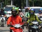 Nắng nóng diện rộng, cảnh báo tia UV gây hại cao