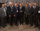 USIS Group được IIUSA trao giải thưởng công ty tư vấn đầu tư định cư tốt nhất thế giới