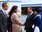 Thủ tướng bắt đầu thăm chính thức Vương quốc Thụy Điển