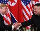Ông Trump: Triều Tiên có tiềm năng lớn, ông Kim Jong-un nên nắm bắt cơ hội