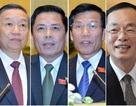 Bộ trưởng Công an, Xây dựng, Văn hoá, Giao thông được chọn trả lời chất vấn