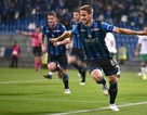 Atalanta tham dự Champions League lần đầu tiên trong lịch sử