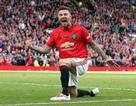 Beckham tỏa sáng, huyền thoại Man Utd thắng huyền thoại Bayern 5-0