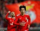 Nhật ký chuyển nhượng ngày 27/5: Man Utd mua sao Benfica với giá 105 triệu bảng?