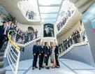 César Ritz College ở đâu trên bảng xếp hạng chỉ số hài lòng của sinh viên ngành Hospitality?