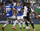 Vắng C.Ronaldo, Juventus thua sốc trong ngày chia tay HLV Allegri