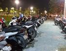 Công bố giá giữ xe xem pháo hoa quốc tế Đà Nẵng