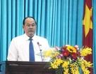 An Giang bầu tân Chủ tịch UBND tỉnh