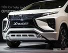 Ghi nhận trường hợp chiếc Mitsubishi Xpander đầu tiên bị hỏng bơm xăng tại Việt Nam