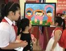 500 học sinh được trao giải thưởng Nét Vẽ Xanh
