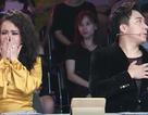 Việt Hương khóc hết nước mắt trước người mẹ hiến tạng con để cứu người