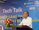 """Nhân tài Đất Việt 2019 tiếp tục """"truyền lửa"""" đến cộng đồng khởi nghiệp TPHCM"""
