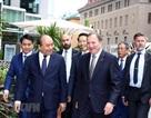 Thủ tướng cảm ơn sự ủng hộ của Chính phủ và nhân dân Thụy Điển