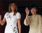 """Tổng thống Trump tiết lộ điều khiến ông cảm thấy """"ghen tị"""" với vợ"""