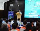 Giao lưu phát động Giải thưởng Nhân tài Đất Việt 2019 tại TPHCM